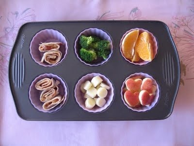 Food Presentation Ideas for Kids!!: Tin Idea, Kid Snack, Food Ideas, Muffin Tins, Tin Meals, Cute Ideas, Kid Ideas, Kids Food