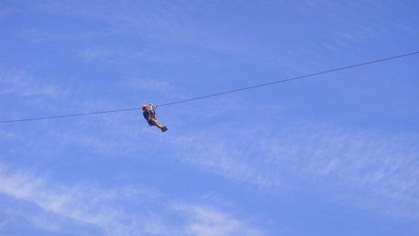 Ceres Zipslide Adventures 2