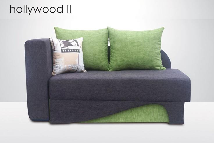 # Sofa 1-osobowa #Ibiza ( #Hollywood II)