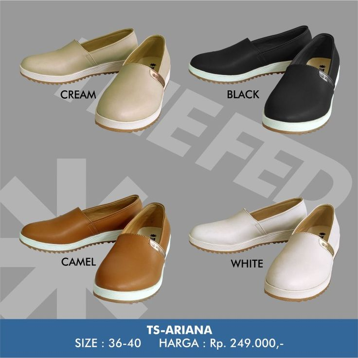 THE FED Footwear TS-ARIANA  jujung@gmail.com