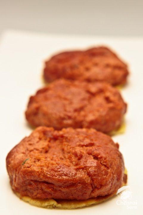 Goluti Kebab @Courtyard Mariott www.chennaisoru.in