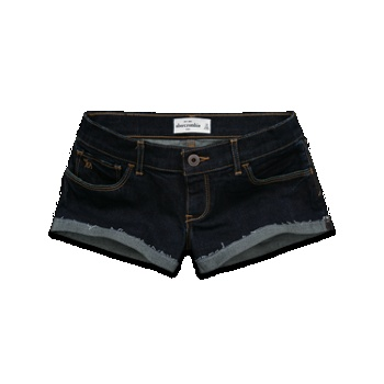 cute jean shorts from a and f