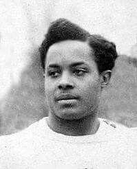 """Hommage au champion olympics Haitian. Constantin Henriquez, premier noir médaillé aux jeux olympiques """"Paris 1900""""!!!   Robert Harry Fils-Aimé Koparé"""