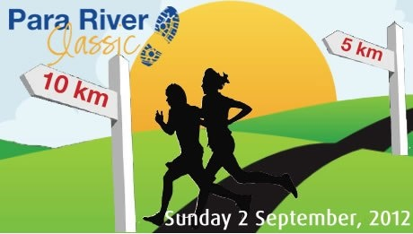 Thinking of competing in the City to Bay this year? Looking for a fun way to prepare and help a worthy cause at the same time?    The Para River Classic is exactly what you have been looking for! Get fit and help raise money for the Cancer Council SA. Walk or run, 3 different distances available.  Sunday 2 September - register online now by clicking through the picture