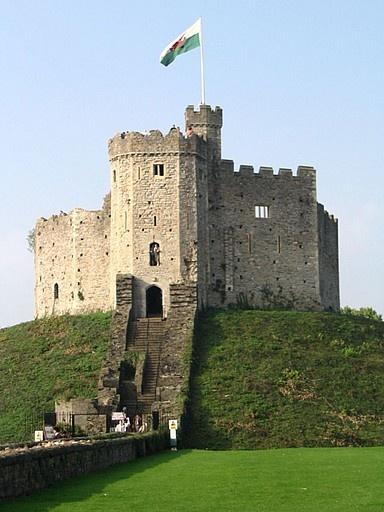 19 top cardiff castle - photo #24