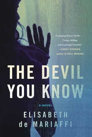 The Devil You Know: In the vein of Gillian Flynn's Sharp Objects and A.S.A. Harrison's The Silent Wife, The Devil You Know is a thrilling debut about a rookie reporter, whose memories of the murder of her childhood best friend bring danger—and a stalker—right to her doorstep.