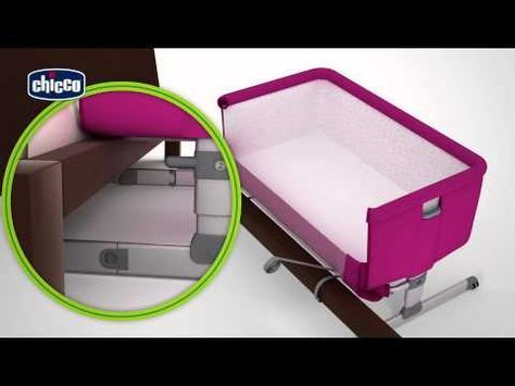 Chicco Next 2 Me Babies - Buy cradles and moses baskets online Kidits