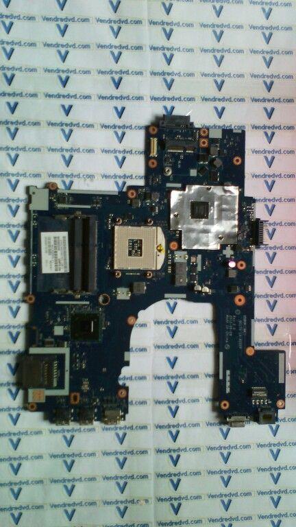 Carte mere asus k75vm motherboard