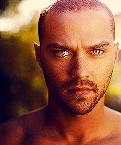 I am IN LOVE with this man....oh Jess Williams...the things I would do! Even though he caught my eye in my obsession, Grey's Anatomy, I am smitten with him after seeing Cabin in the Woods tonight :)