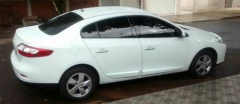 Renault FLUENCE Sed. Dynamique 2.0 16V FLEX Mec. 2013 Gasolina Curitiba PR   Roubados Brasil