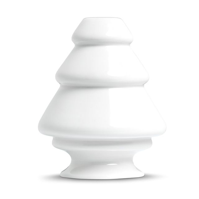 White Candlestick, medium