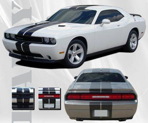 29 Best Dodge Challenger Exterior Parts Images On Pinterest Exterior 2014 Dodge Challenger