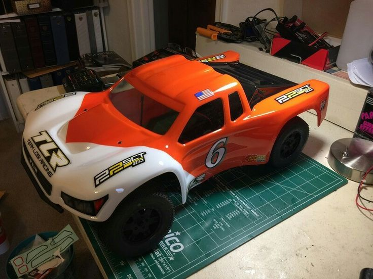 8 best rc cars i painted images on pinterest rc cars for Car paint simulator
