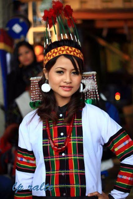 Chapchar Kut Festival, Mizoram