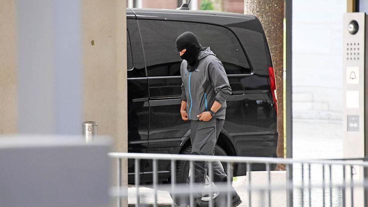 Geständiger Terror-Komplize: Zehn Attentäter sollten Anschlag in Düsseldorf begehen