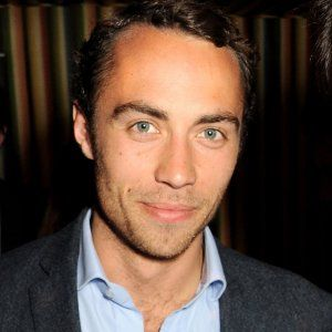 James Middleton on Marshmallows, and Being a 'New Age Willy Wonka'