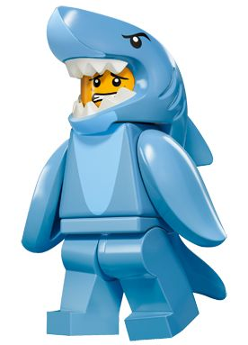 Lego Minifigure Series 15 Bios are online 71011 | Minifigure Price Guide
