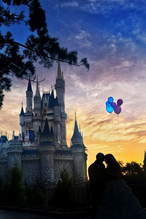Begin your adventure together with Disney's Fairy Tale Weddings & Honeymoons. Request a free planning guide today.