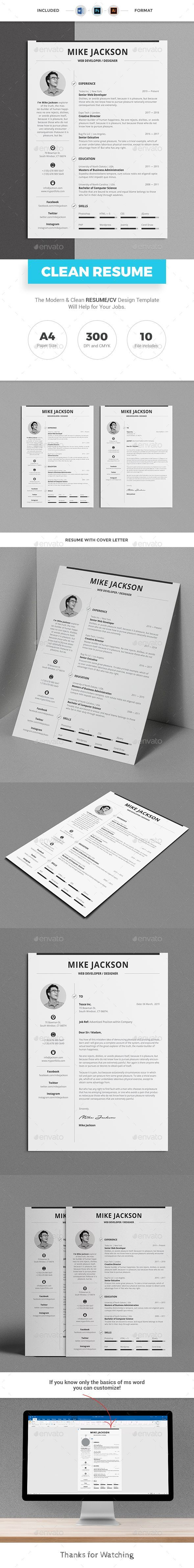 Resume Cv Templates Free Download%0A Professional Resume Template Word