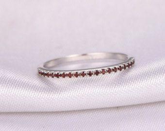 best 25 garnet wedding rings ideas on antique - Garnet Wedding Rings
