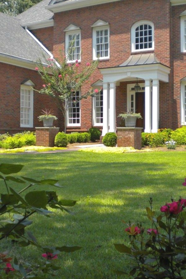 awesome landscape plans you can do yourself for your patio