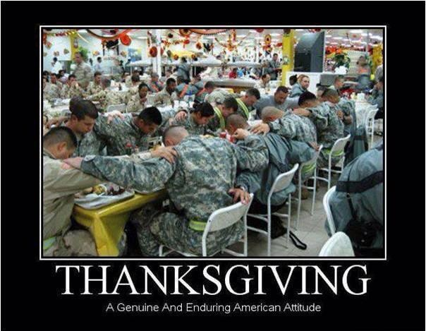 God bless our troops!  HOOAH!!