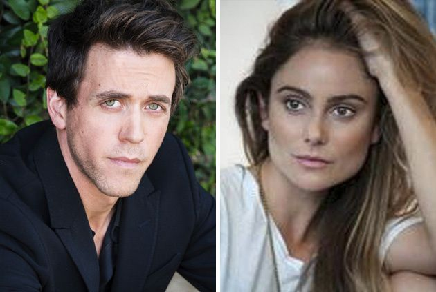 'Designated Survivor' Casts Ashley Zukerman; Amanda Brooks Joins 'Outsiders'