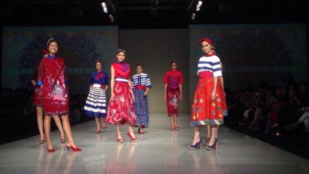 Tuntutan Perancang Busana Wajib Bangkitkan Industri Mode Dalam Negeri