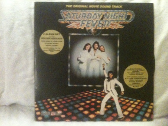 58 best movietv show lp records images on pinterest movie tv 60 items similar to saturday night fever movie soundtrack album 1977 bee gees record albums lp records lps disco vintage old john travolta on etsy fandeluxe Choice Image