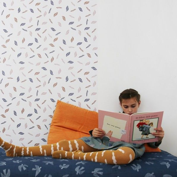 Dress your Walls with Bobo Choses and Chispum - Petit & Small