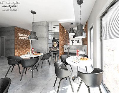 "Check out new work on my @Behance portfolio: ""Modern PIZZERIA / Nowoczesna Pizzeria"" http://be.net/gallery/51449719/Modern-PIZZERIA-Nowoczesna-Pizzeria"