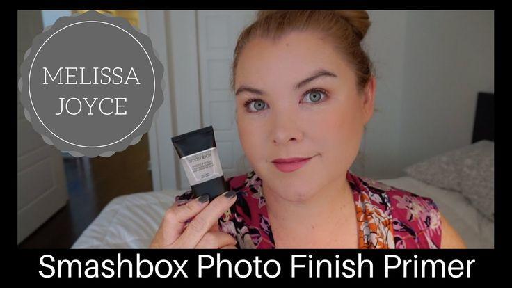 Smashbox Photo Finish Foundation Primer Review