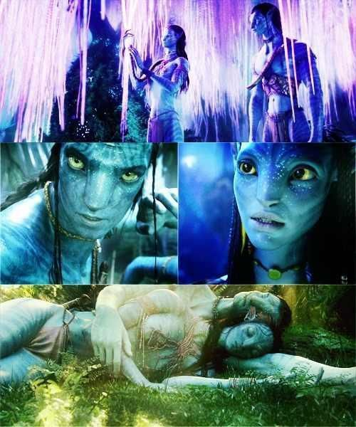 Avatar Film: 373 Best I See You Images On Pinterest
