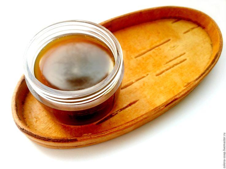 Купить «Целебная фиалка» бальзам для проблемной кожи - Косметика ручной работы, целебный бальзам