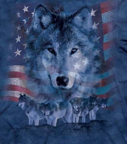 I Am Alone Quotes Wallpaper The Mountain Wolf T Shirt Patriotic Wolfpack Wolves
