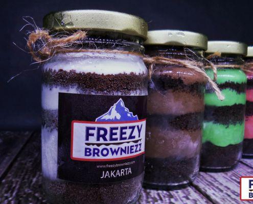 Brownies pasir, Brownies panggang dari Jakarta, oleh-oleh khas Jakarta  #oleholehkhasjakarta #browniespanggang #browniesjakarta #browniespasir #kulinerjakarta