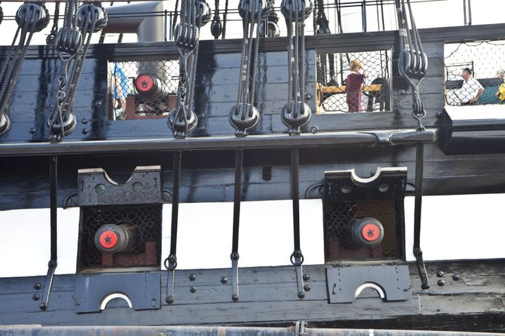 264 best gun deck images on Pinterest | Sailing ships ... Uss Constitution Pictures Of Deck