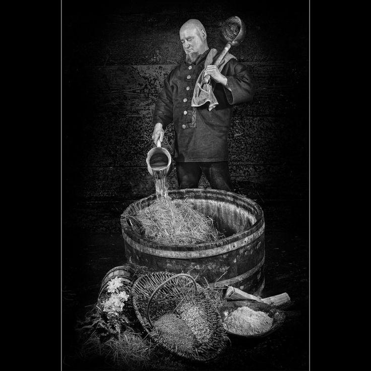HERZLAND ORTENAU EDITION #1| DER BADER