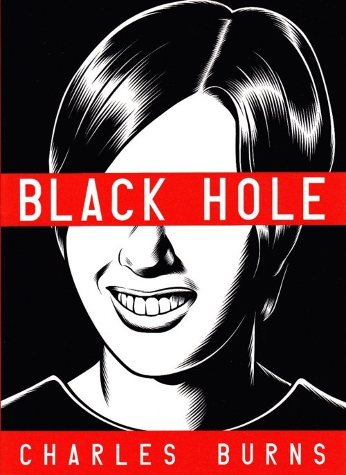 LOVE this graphic novel