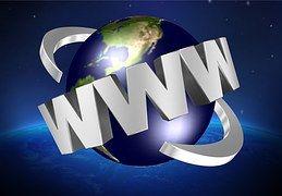 How can you set up a website in Liechtenstein?