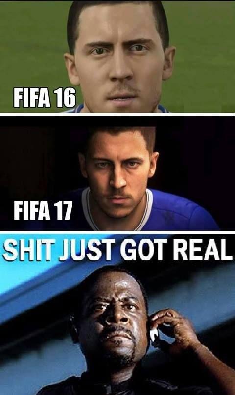 FIFA 17!!