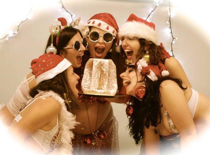 tra i tanti #regalini di #Natale per i #bambini ci sono i corsi di Spazio Aries ! regala una passione! info@spazioaries.it