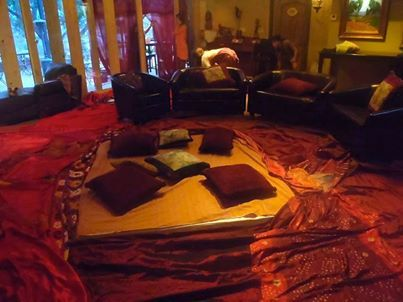 Red Tent Topanga CA & 151 best Red Tent Temple images on Pinterest | Painting art ...
