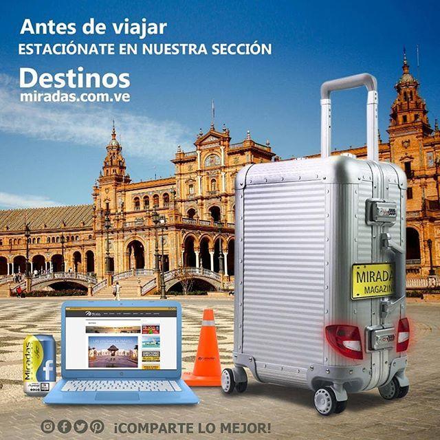 Visita nuestra sección #Destinos en miradas.com.ve . . #MiradasMagazine #Miradas #RevistaMiradas #MiradasDigital #Mercadeo #PetroMoneda #Petro #Arte #Tecnologia #Turismo #DestinoTuristico #Destinos #Mochima #Anzoategui #Anz #Lecheria.