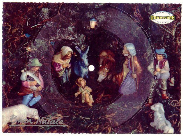 Buon Natale (cartolina musicale)