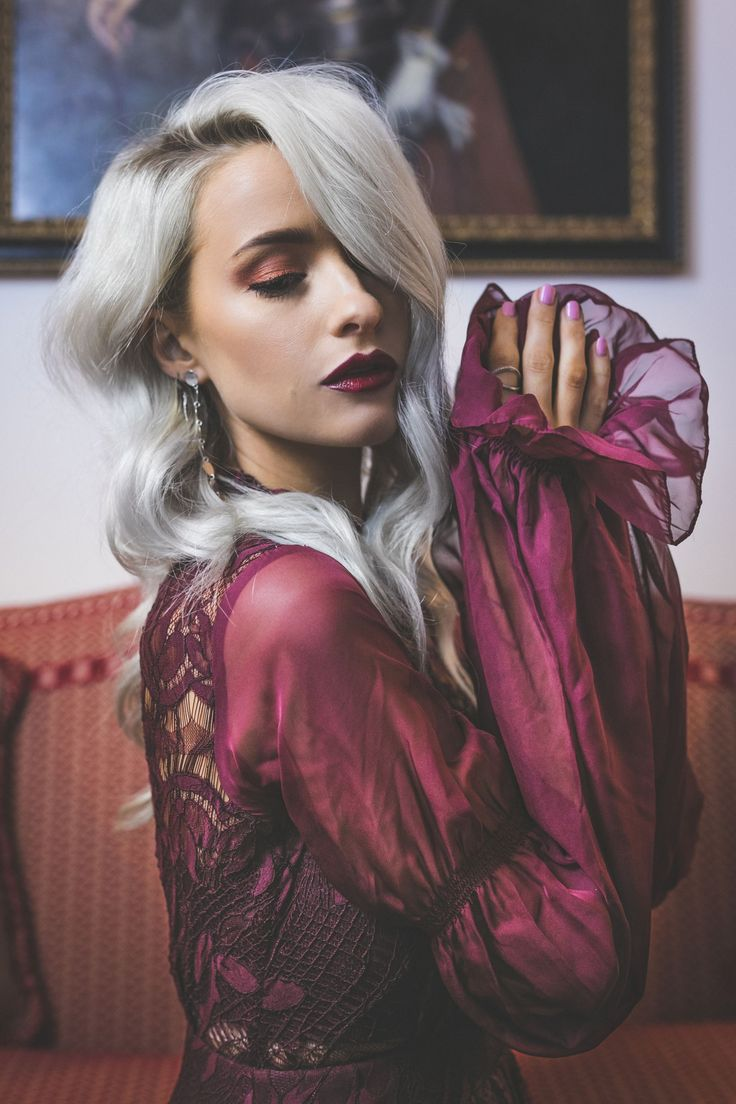 Best 25 Platinum Blonde Hair Ideas On Pinterest
