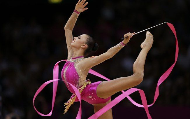 ginástica rítmica | Asdela – Associação de Esportistas de Lavras | GINÁSTICA RÍTMICA