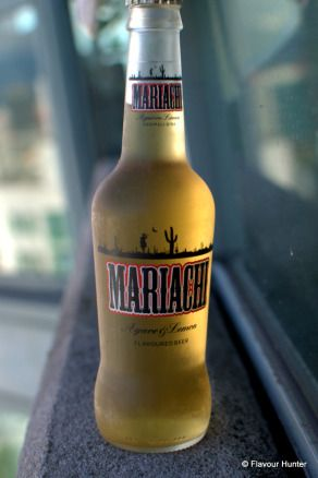 Mariachi #Beer from #Turkey