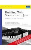 Building Web Services with Java: Making Sense of XML, SOAP, WSDL, and UDDI, 2/e (SAMS)  #Book