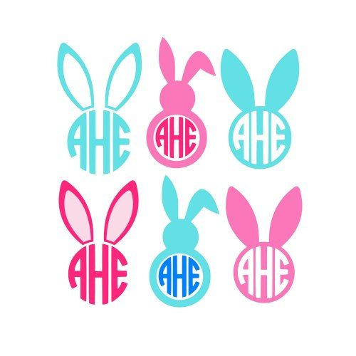 Hey, I found this really awesome Etsy listing at https://www.etsy.com/listing/266605465/easter-bunny-svg-easter-bunny-monogram